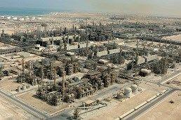 Qatar's dispute with Arab states puts LNG market on edge