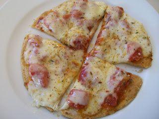 theworldaccordingtoeggface: It's National Cheese Pizza Day!