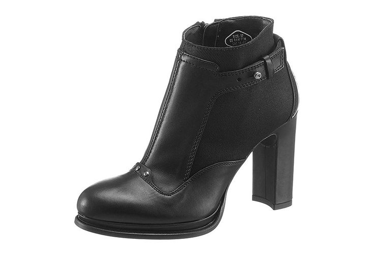 #G #Star #High #Heel #Stiefelette,   #36 #(3.5),37 #(4.5),38 #(5),39 #(5.5/6),40 #(6.5),41 #(7/7.5), #08718604002895