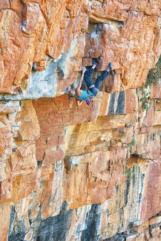Chase it. | Climbing | Climbing, Climbing girl, Rock climbing