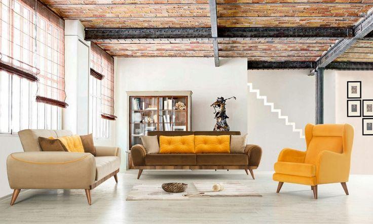 Adela Koltuk Takımı Tarz Mobilya | Evinizin Yeni Tarzı '' O '' www.tarzmobilya.com ☎ 0216 443 0 445 📱Whatsapp:+90 532 722 47 57 #koltuktakımı #koltuktakimi #tarz #tarzmobilya #mobilya #mobilyatarz #furniture #interior #home #ev #dekorasyon #şık #işlevsel #sağlam #tasarım #konforlu #livingroom #salon #dizayn #modern #photooftheday #istanbul #berjer #rahat #salontakimi #kanepe #interior #mobilyadekorasyon #modern