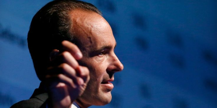 Kyle Bass' latest short target got raided by the FBI and the stock is tanking