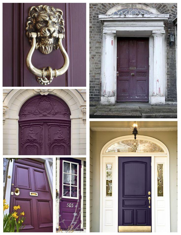 Best 25+ Exterior front doors ideas on Pinterest | Front doors ...