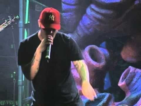 Limp Bizkit - Jump Around - 10/18/1998 - UNO Lakefront Arena (Official)