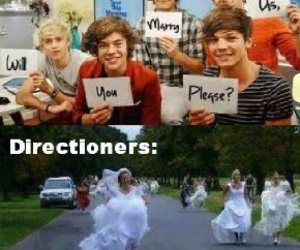one direction should you marry us? - Buscar con Google