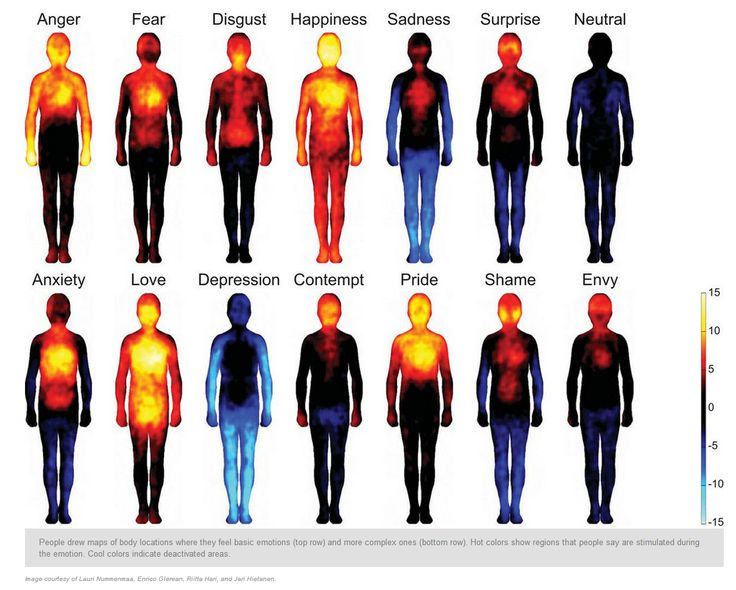 NPR story on emotions and body temperature, illustrated with all male figures) (thx @ strawberryMae!) http://www.npr.org/blogs/health/2013/12/30/258313116/mapping-emotions-on-the-body-love-makes-us-warm-all-over