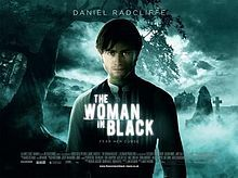 "just finished watching ""the woman in black"", harry potter star daniel radcliffe's first post-potter movie. i must say, radcliffe is quite great in it, but the movie is so cliche-ridden it might not be easy for everyone to love. i did not have a huge problem with it as i love classic stories and good use of cliches. overall, i find it a passable horror flick with great actings by hinds and radcliffe together. good work."