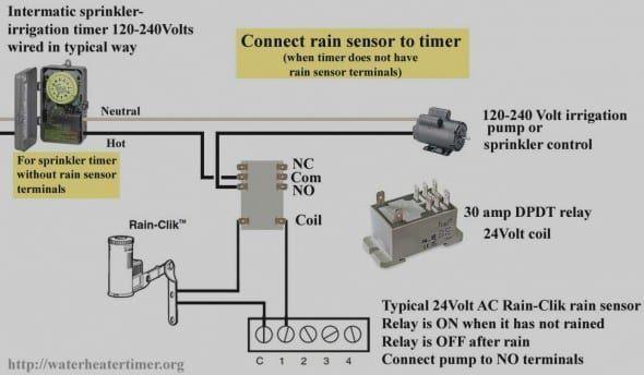 Relay Base Wiring Diagram Di 2020 Dengan Gambar