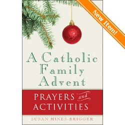 Adult education advent catholic