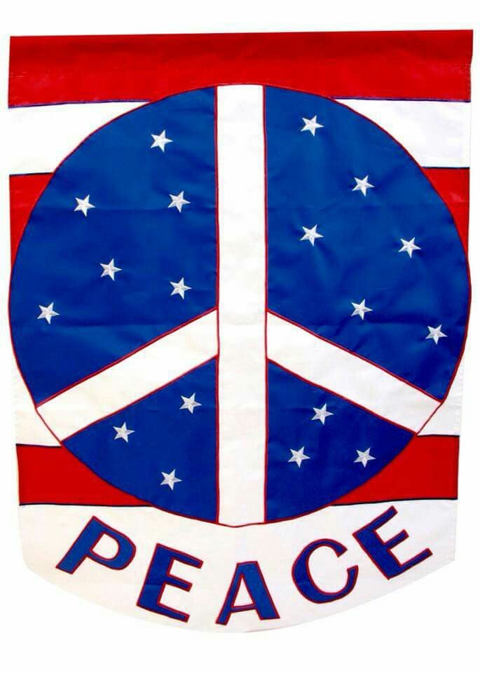 Picture Perfect American Cottage How To Decorate Interiors: Peace Sign ☮ Images On Pinterest