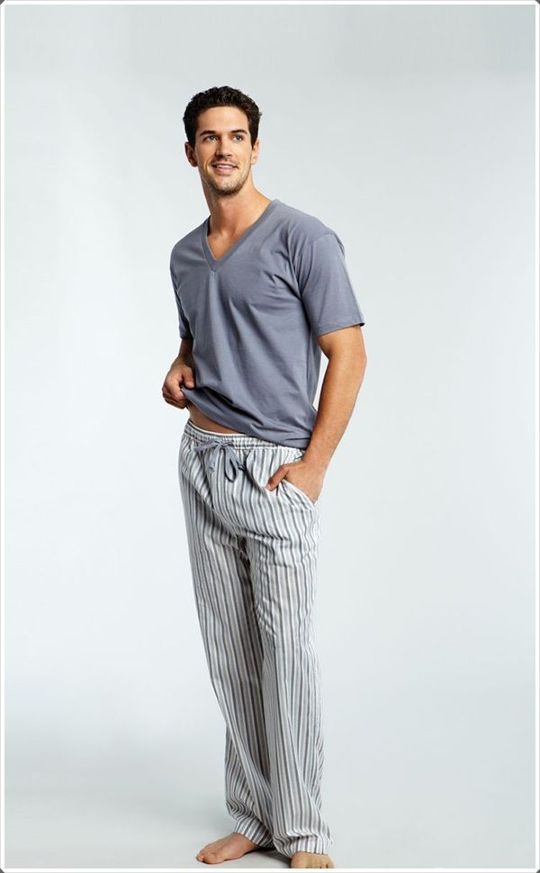40 Cozy and Homely Nightwear For Men