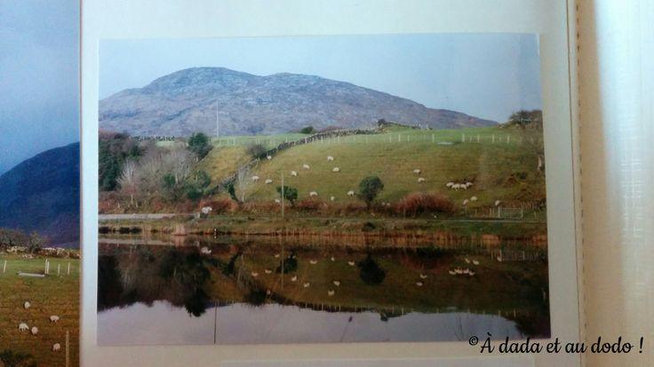 Le Comptoir Irlandais propose d'envoyer des cartes postales d'Irlande comme si on y était. Une idée originale et qui fait voyager !