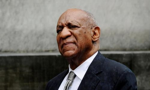 ICYMI: Bill Cosby: 'Please don't put me on #MeToo'