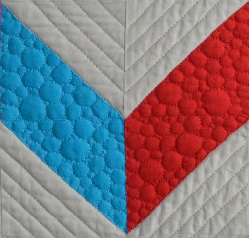 Intro to free-motion quilting. This is a really good tute on sit down FMQ on a domestic by Christa Quilts
