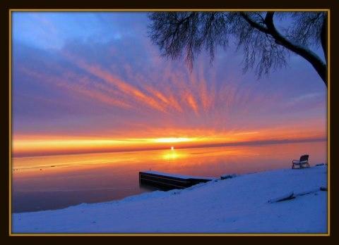 St Clair Shores, MI: Michigan Life, Clair Shores, Sunsets, Sunrise