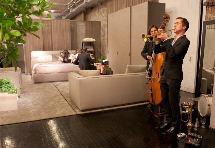 Hudson Furniture Nyc Design Custom Inspiration Design