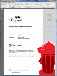 sample business plan for non profit shelter