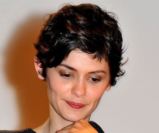 Audrey Tautou, PopSugar And On The Side