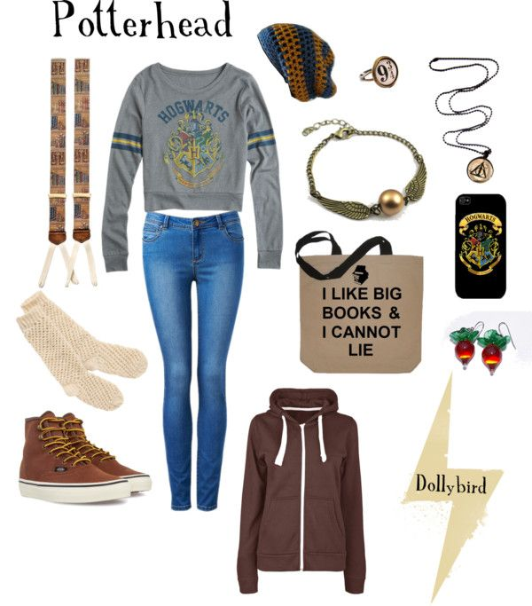 Connu Best 25+ Harry potter outfits ideas on Pinterest | Harry potter  KY63