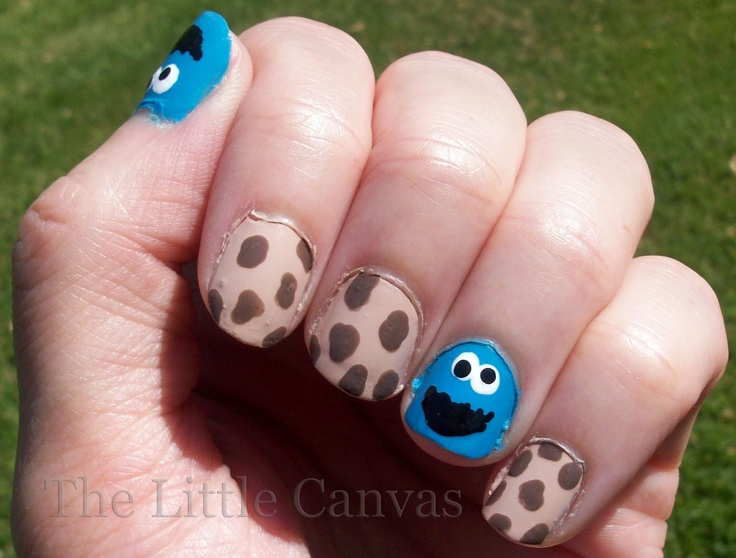 Find This Pin And More On Lil Girls Nail Ideas By Deanngardy.