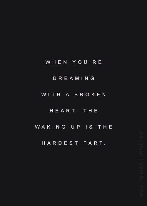 Dreaming With A Broken Heart ~ John Mayer