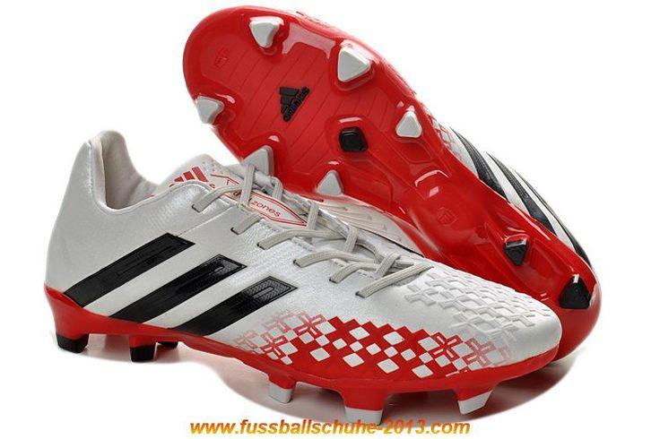 adidas Predator Absolado X TRX HG Chaussures de Football Pour enfant - - Weiß - Grün - Schwarz nIMM3djyd2,
