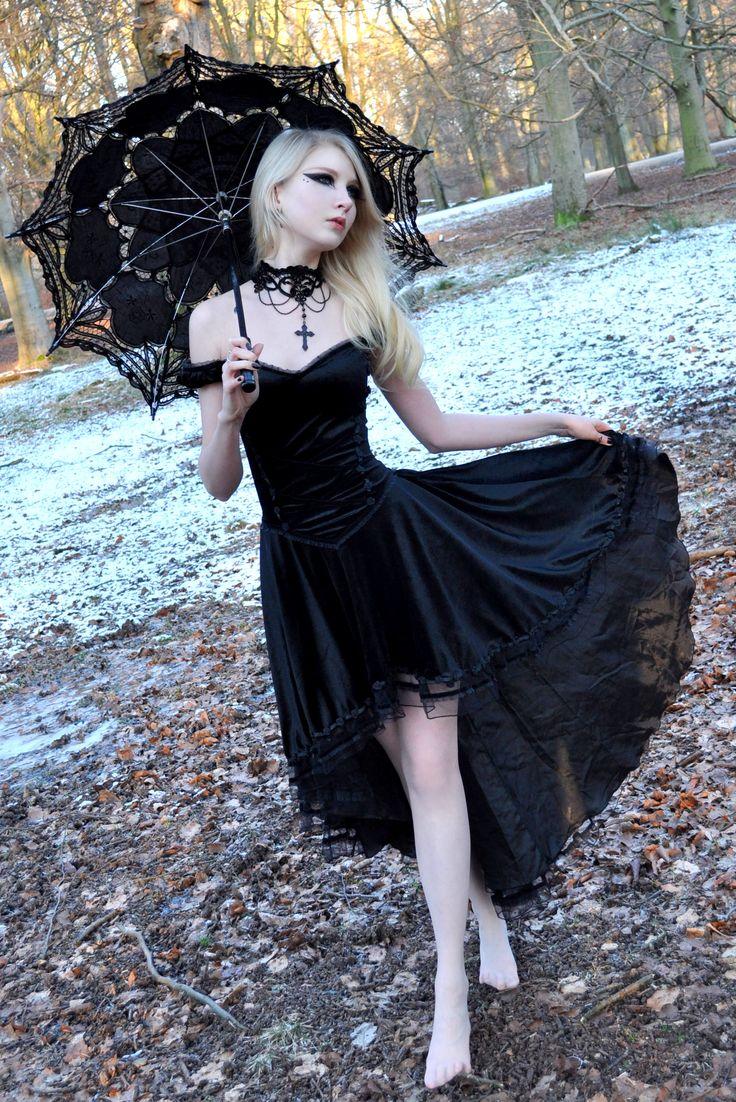 Black Velvet Stock by MariaAmanda.deviantart.com