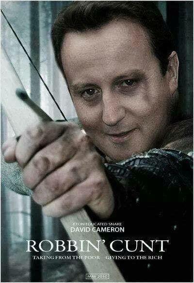 David Cameron memes