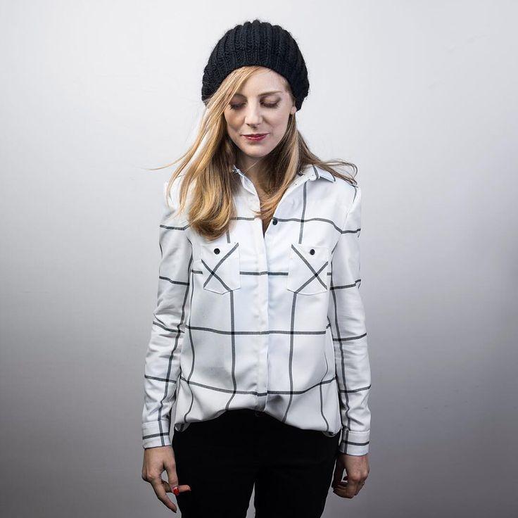 Robe & top Lisboa - patron de couture pour femmes | Orageuse