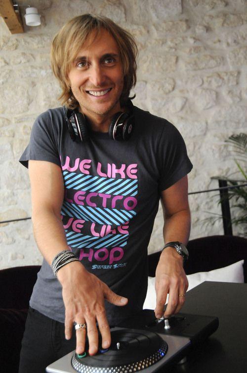 David Guetta  #dj #remix #music