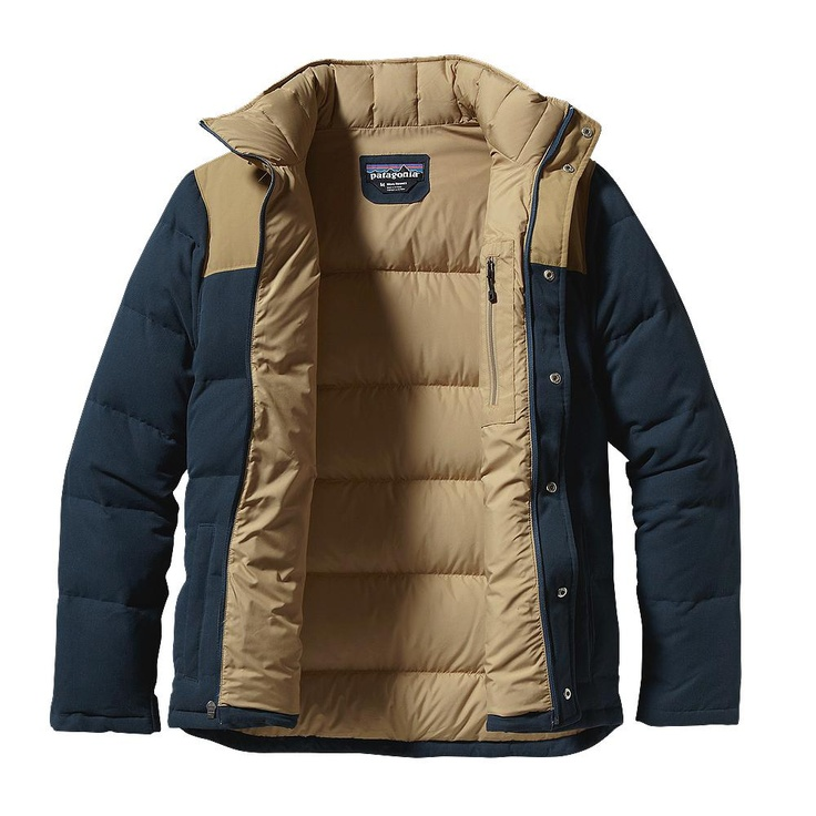 Patagonia Men S Bivy Down Jacket Afco Shocks Pinterest