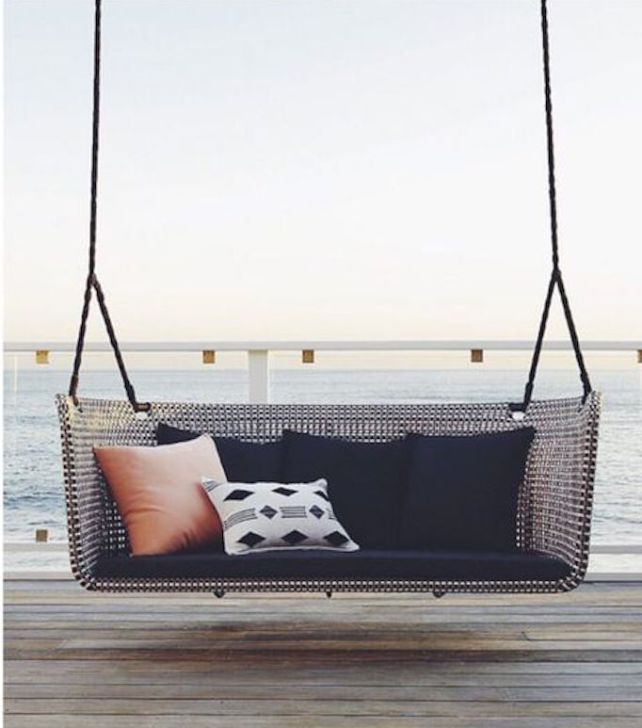 Swing Into Summer Porch Swings For Every Stylebecki Owens Porch