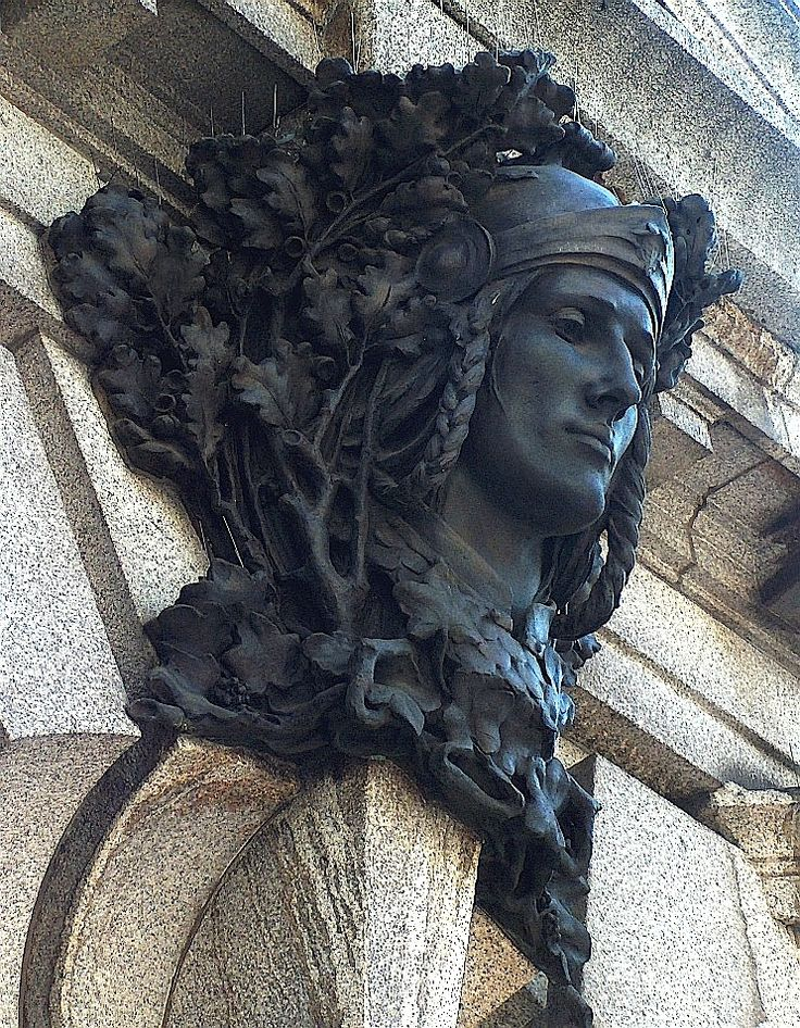 Best images about gargoyles all types on pinterest