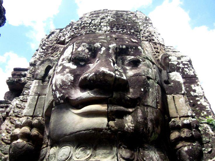 Bayon Temple, Angkor Park