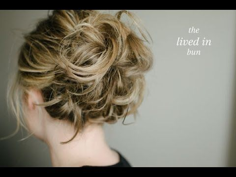 The Lived in Bun Tutorial