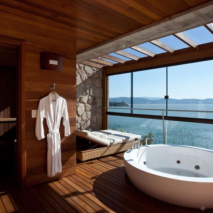 The most beautiful bathrooms in the world beautiful for Most luxurious boutique hotels in the world