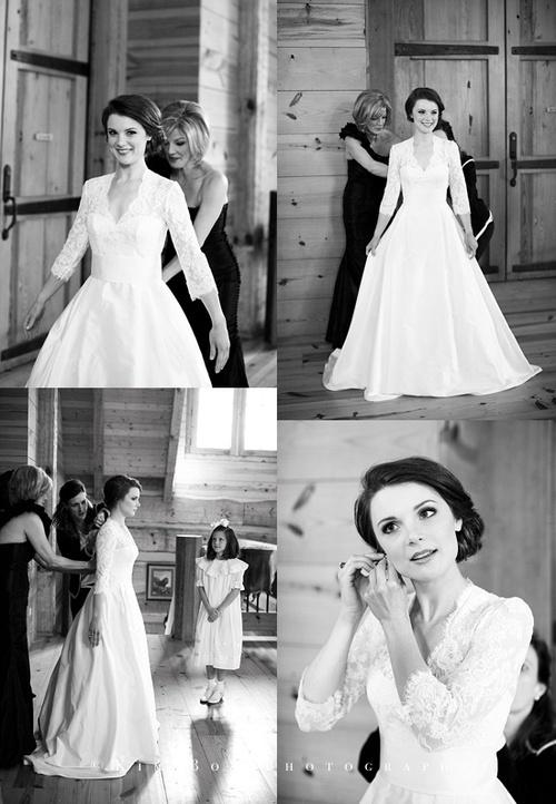 love #wedding dress