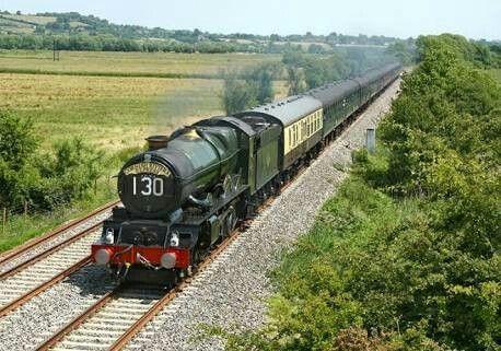 Cornish Riviera Express