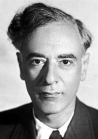 Lev Davidovich Landau (January 22 1908 – April 1, 1968) was a prominent Soviet physicist who made fundamental contributions to many areas of theoretical physics. He was awarded the 1962 Nobel Prize in Physics.