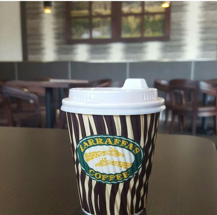 Zarraffas Coffee in Townsville