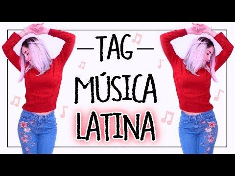 TAG de MÚSICA LATINA - Bailando Yumi!    Kika Nieto - VER VÍDEO -> http://quehubocolombia.com/tag-de-musica-latina-bailando-yumi-kika-nieto    Pingui! este es link para que descargues SNAPTUBE!  ♥  Espero que les gusten tanto como a mi este tipo de videos. los videos musicales son de mis favoritos. por si no aun no haz visto los otros te cuento que ya he hecho varios como el tag del reggaeton, el tag de las 20 canciones, el roast...