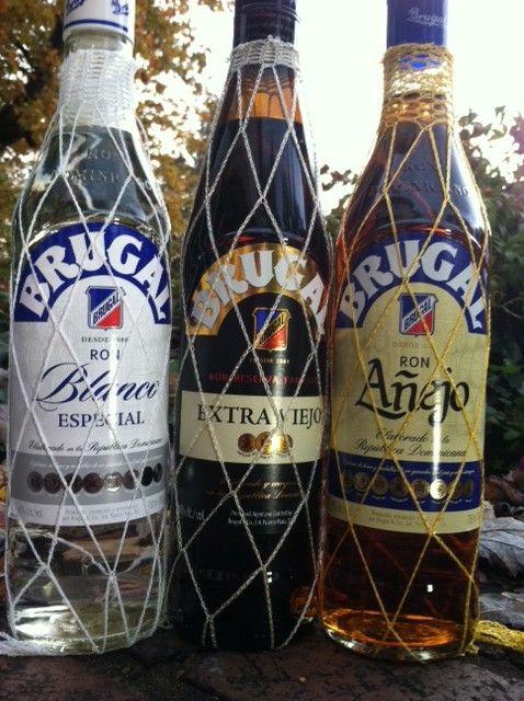 brugal rum - extra viejo