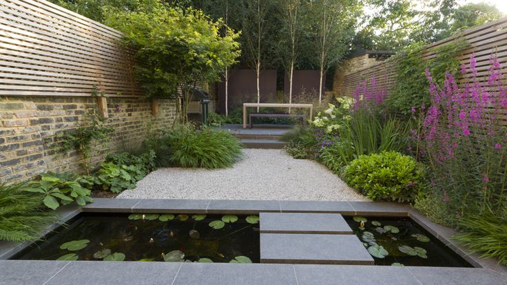 John davies landscape is privileged to have been involved for Georgian landscape design