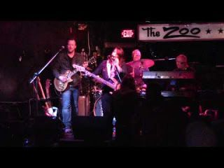 "Danielle Nicole: The Zoo Bar Lincoln NE 2017   Recorded at The Zoo Bar in Lincoln NE on 03/08/2017 Danielle Nicole - Vocals Bass  Brandon Miller - Guitar  Mike ""Shinetop"" Sedovic Jr. - Keyboards  Jan Faircloth - Drums Danielle Nicole Band: The Zoo Bar Lincoln NE - 03/08/17 Danielle Nicole"