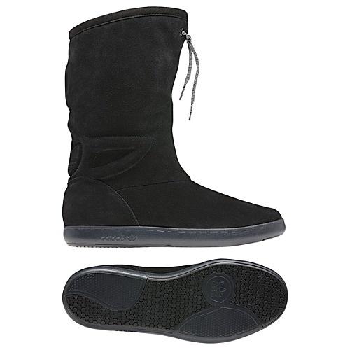 Adidas Attitude Winter Hi Boots. #boots