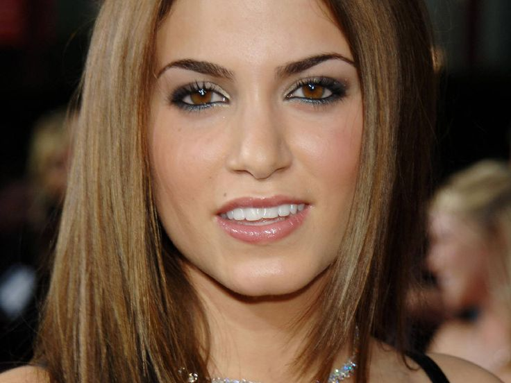 Nikki Reed from Twilight Saga