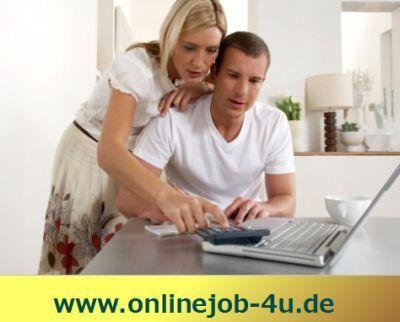 Selbstständig mit Online-Job von Zuhause mit erprobten Konzepten arbeiten