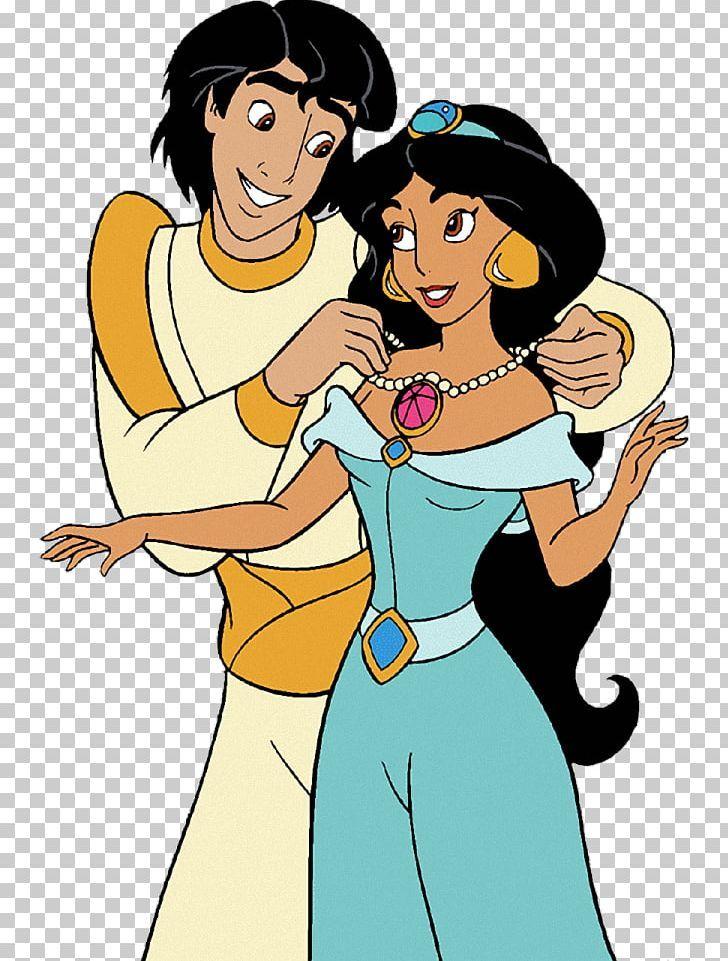 Princess Jasmine Aladdin Ariel Jafar Png Abdomen Aladdin Arm