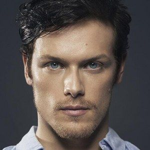 Sam Heughan to Star in Ronald D. Moore's Outlander -- Starz will debut this adaptation of Diana Gabaldon's fantasy novel series in 2014. -- http://wtch.it/7liE5