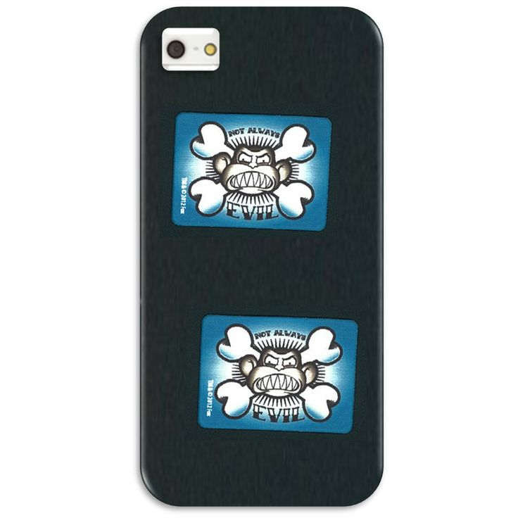 Looking at 'Mobile Screen Cleaner Family Guy Evil Monkey NOT ALWAYS EVIL 2 Pack | SHOP.CA - Tech Tats' on SHOP.CA